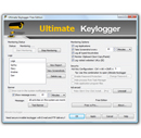 Ultimate Keylogger Screenshot